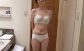 Amateur Japanese Asian wife