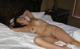 Hot Korean wife leaked photos