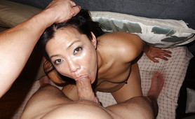 Amateur Asian wife slut cuckold