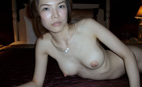Hot Asian wife leaked photos