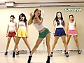 Waveya Dance Group cover Gangnam Style